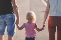 What it means to voluntarily terminate parental rights?